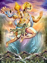 Hanuman Chalisa in Oriya