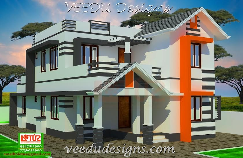 Low cost veedu kerala joy studio design gallery best for Veedu interior designs