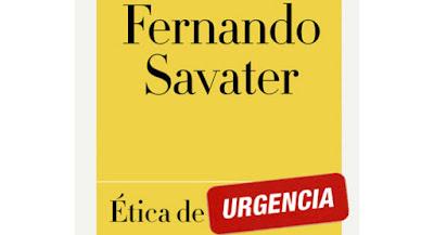 Savater y la Filosofía
