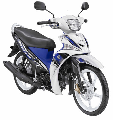Force+Sporty+ +White+Force Spesifikasi dan Harga Yamaha Force