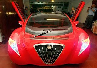 Mobil TUCUXI