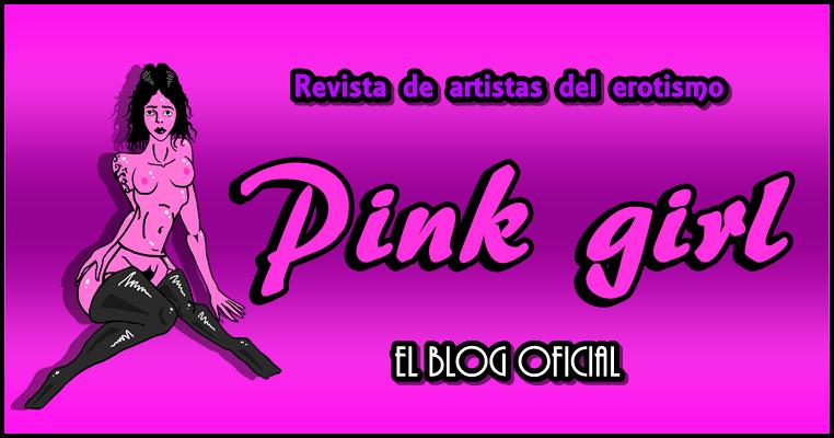 Revista erótica Pink Girl
