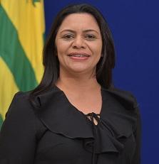 Vereadora Eliane Passos