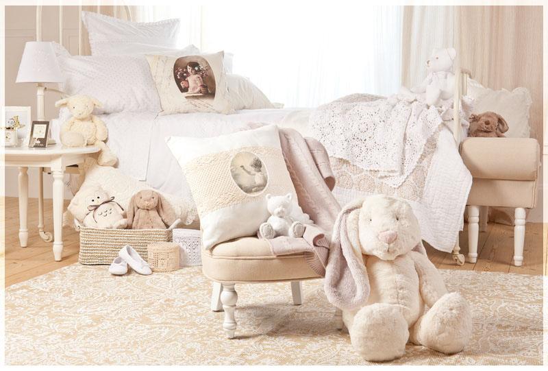 Y yo que no quer a ser mam para los amantes del vintage - Ropa de cama infantil zara home ...