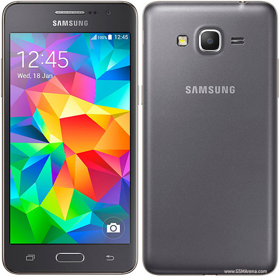 Samsung Galaxy Grand Prime sm-g531h Fix Touch Arabic Firmware v5.1.1