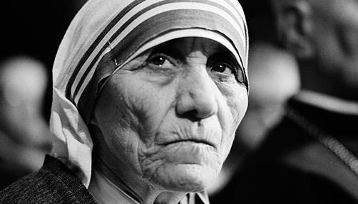Tahukah anda siapa Bunda Teresa