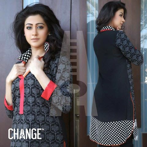 Change short summer dresses 2015 collection