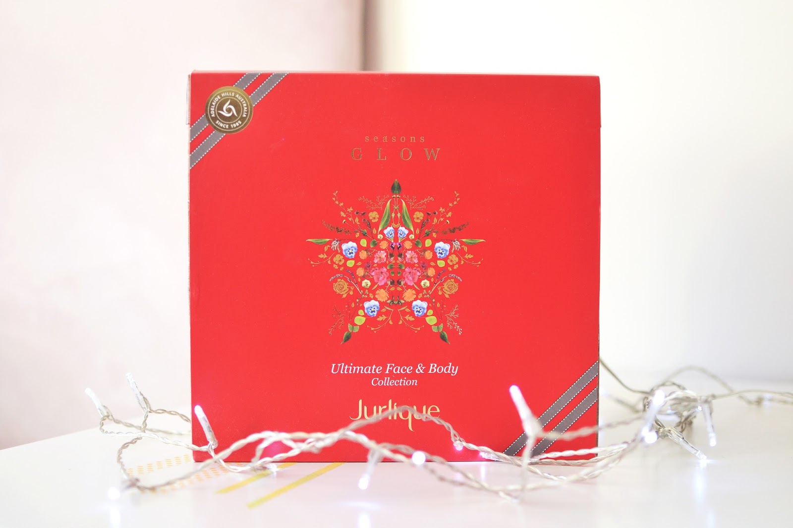 Jurlique Gift Sets, Jurlique review
