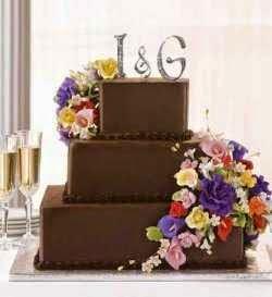 Tortas de Chocolate, parte 2