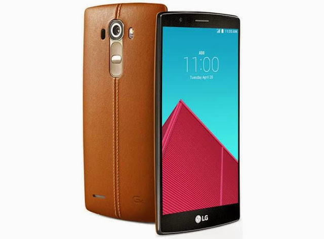 LG G4 Most Expensive smartphone