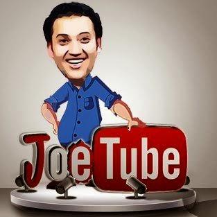 مشاهدة حلقات برنامج جو تيوب الأخيرة JoeTube يوتيوب