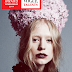 DESIGN COMPETITION // MUUSE X VOGUE TALENTS - YOUNG VISION AWARD WOMENSWEAR 2014