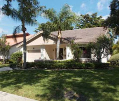Happy Clients now in FAIRMONT PLACE in Boynton Beach say: