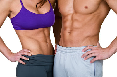 Do Ab Workouts Help You Get a Flat Stomach?