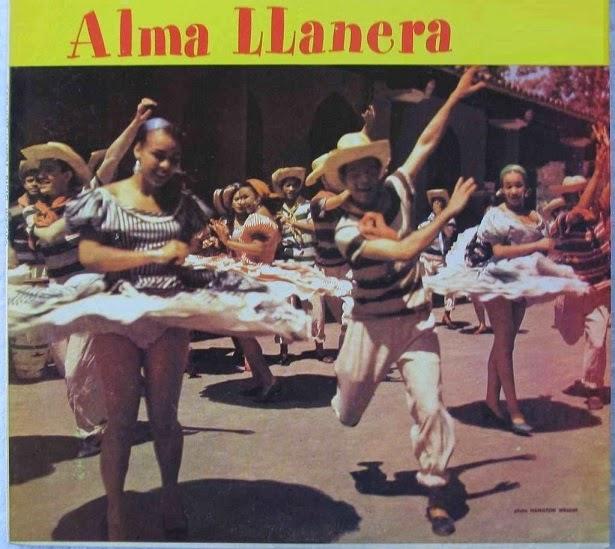 Bailando el joropo del Alma Llanera,jpg