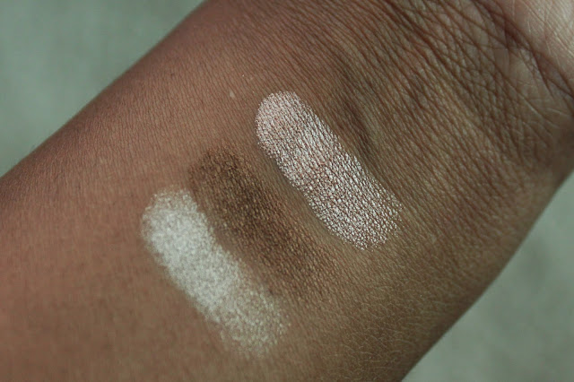 WET N WILD EYE SHADOW PALETTE IN WALKING ON EGG SHELLS