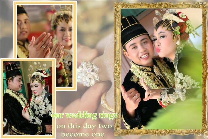 paket wedding di solo termasuk foto video pernikahan dan wedding clip di solo