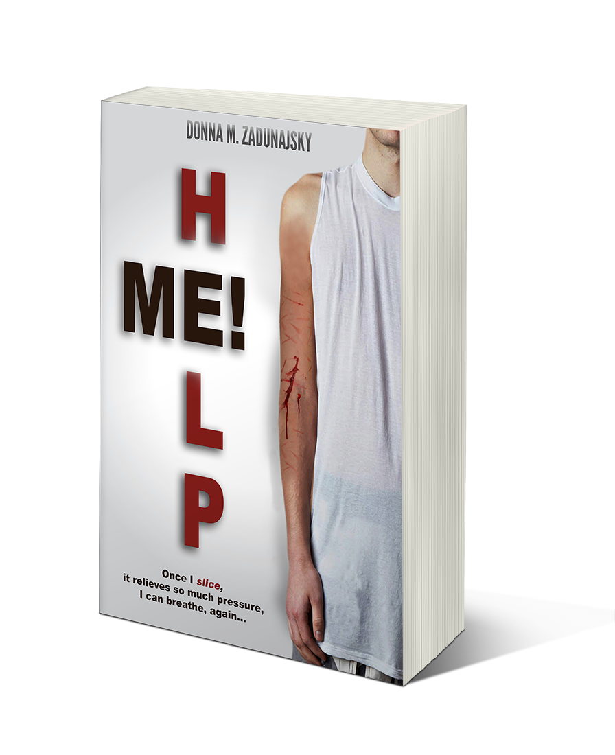 HELP ME! - Book 1