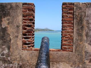 Fortaleza San Felipe