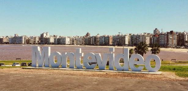 5 atrações gratuitas Montevidéu