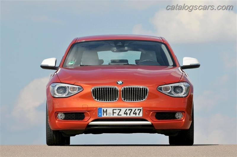 صور سيارة بى ام دبليو الفئة الأولى Urban Line 2014 - اجمل خلفيات صور عربية بى ام دبليو الفئة الأولى Urban Line 2014 - BMW 1 Series Urban Line Photos BMW-1-Series-Urban-Line-2012-03.jpg