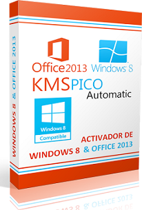 Windows Vista – 7 – 8 – 8.1 KMS Activator Ultimate 2014 v1.8