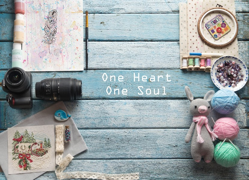 One heart One soul