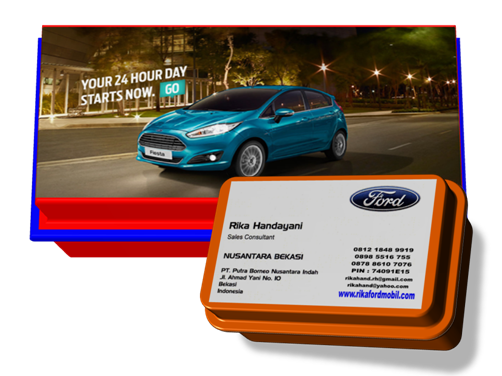 Promo Ford All New Fiesta 2014