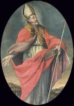 St. Anselm of Canterbury