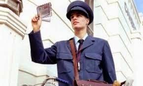 Tukang Pos