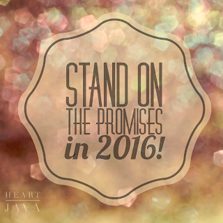 Stand on the Promises