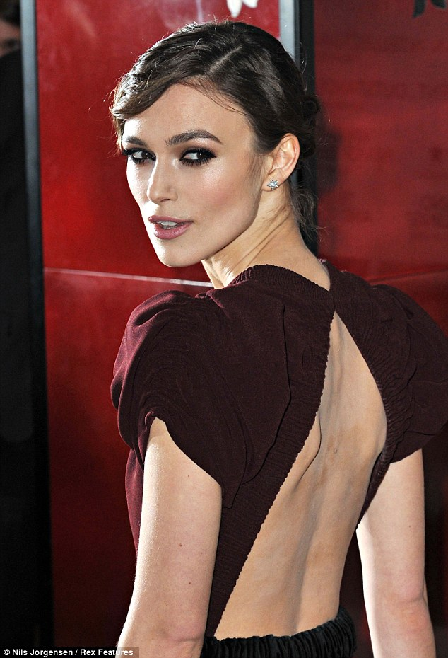 Fake Keira Knightley