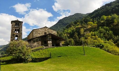 Sant Julia de Loria Andorra Europe