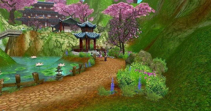game mới Huyền Thoài Anh Hùng vẫn nhận được sự ưu ái từ các game thủ đặc biệt khi là một game 3D không khóa góc nhìn với lối chơi sáng tạo.