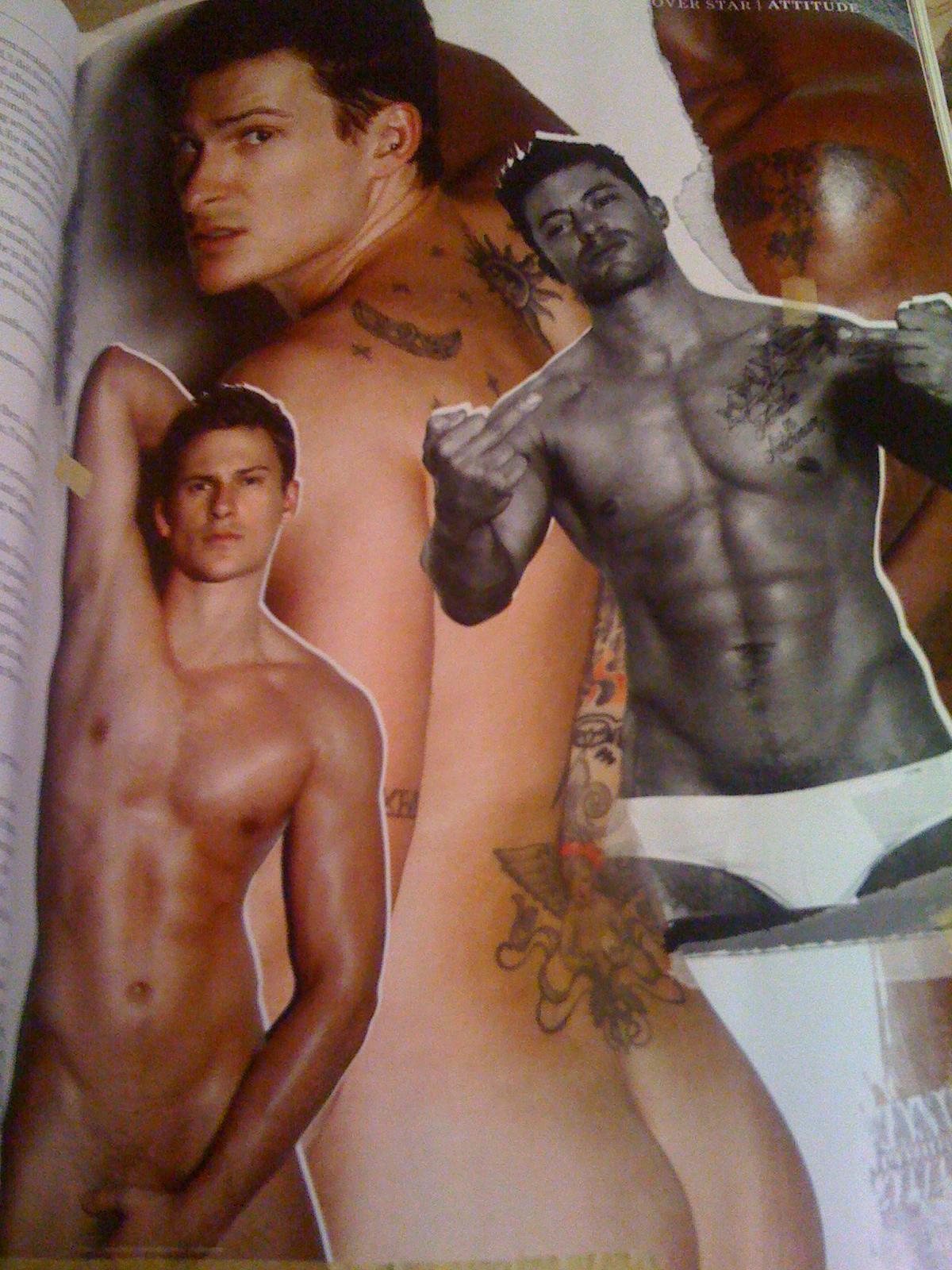 Unzipped Gay 61