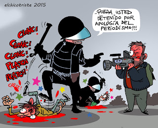 ley mordaza, ley, censura, españa, partido popular