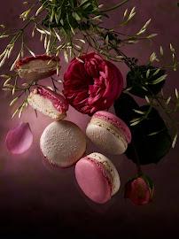 Macaron de Pierre Hermé
