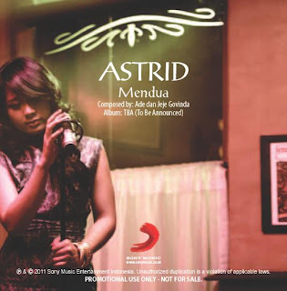Astrid - Mendua