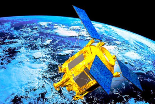 Азербайджан обзавелся спутником-разведчиком