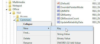Bỏ hiệu ứng nhập văn bản trên Word 2013 3