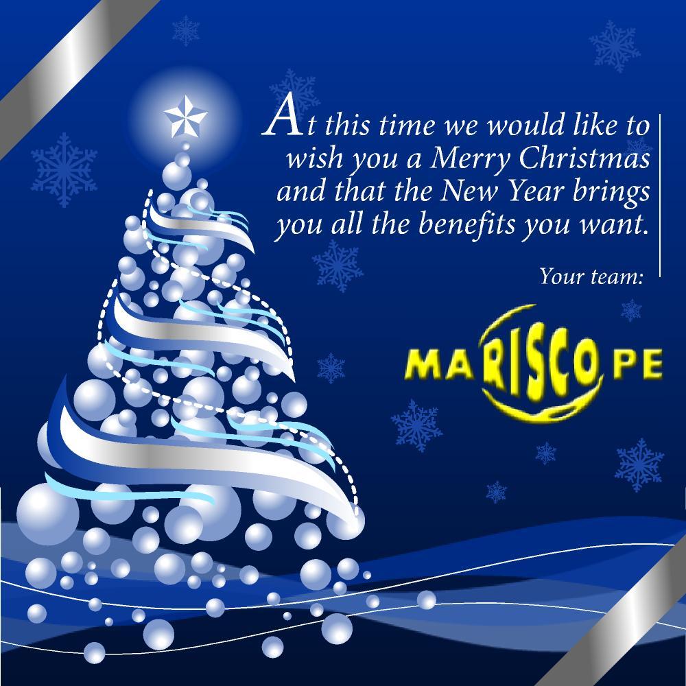 Mariscope diciembre 2011 - Postales de navidad bonitas ...