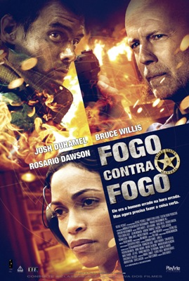 Download Fogo Contra Fogo BDRip Dublado (2013)