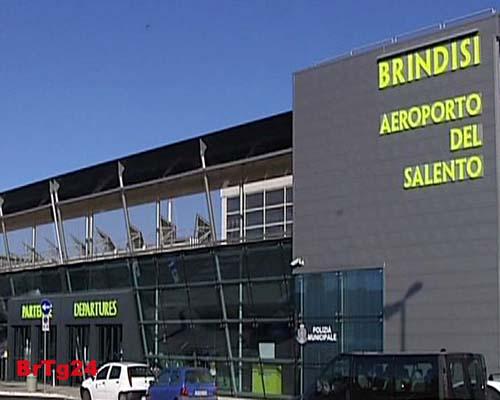 Hotel Brindisi Aeroport