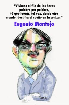 EUGENIO MONTEJO, POR RAYMA