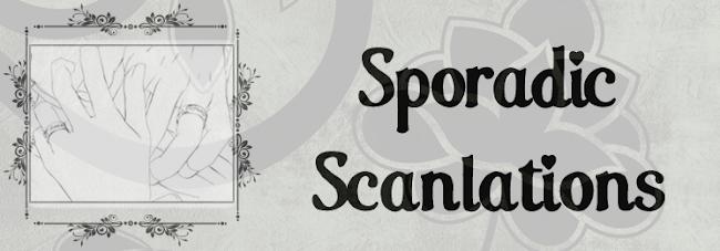 Sporadic Scanlations