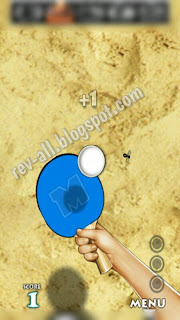 mulai bermain game pingpong android (rev-all.blogspot.com)