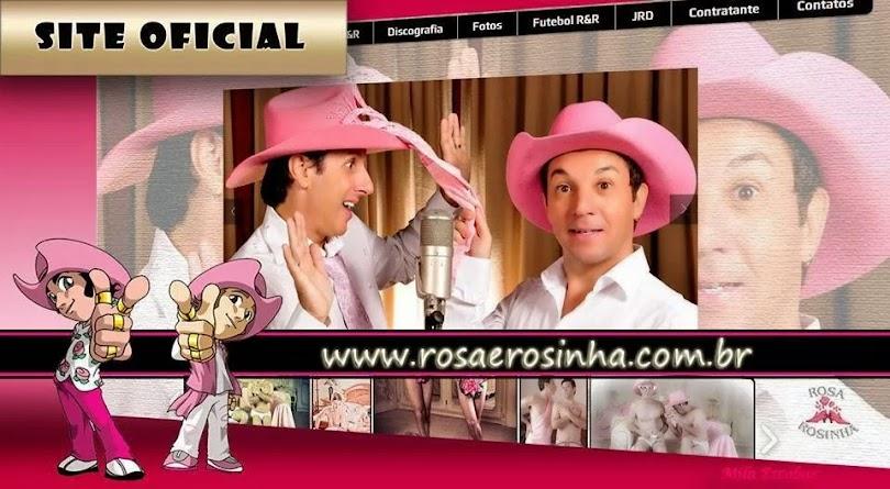 SITE BY : Rosa e Rosinha