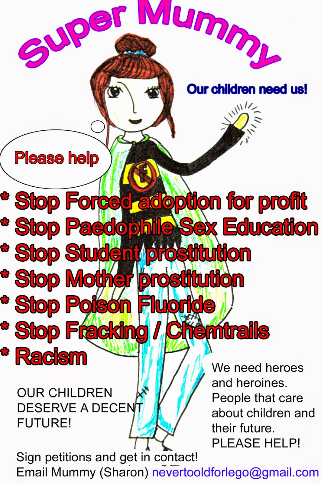 children cartoon porn Jun 2015  Extraterritorial Sexual Exploitation of Children  in fraudulent or unfair trade  practices involving unsolicited emails, porn-spam, media violence,.