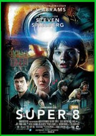 Super 8 | 3gp/Mp4/DVDRip Latino HD Mega