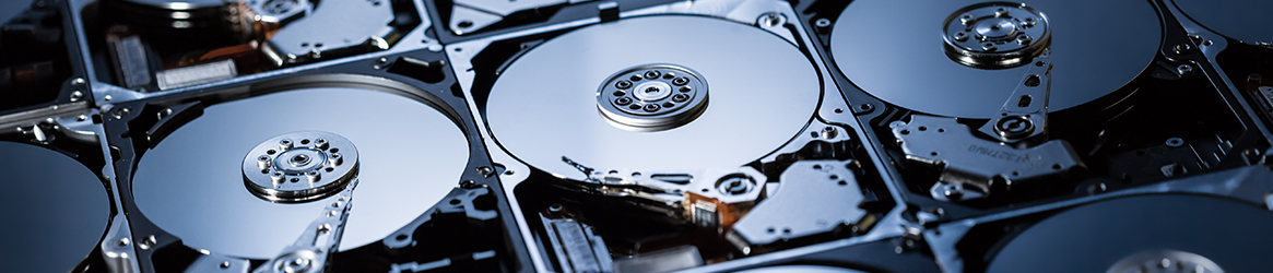 Best Hard Disk Drive (HDD)